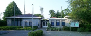 Nog kleine kans voor Sportpark Dokkum