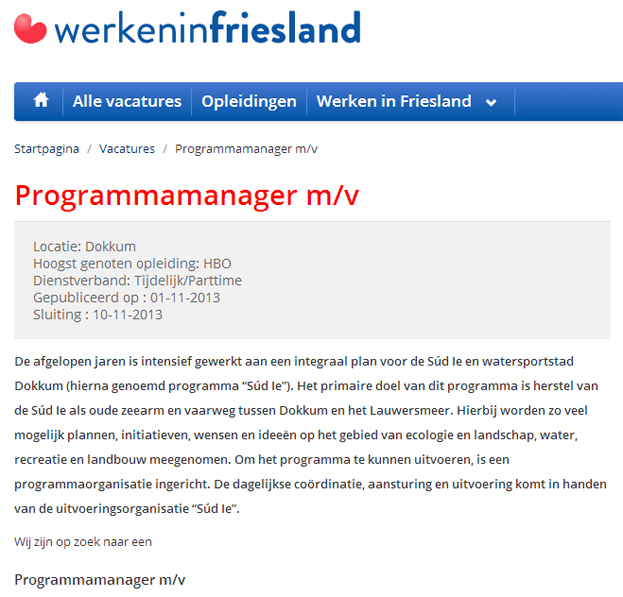 sudie_programmamanager1_1nov13