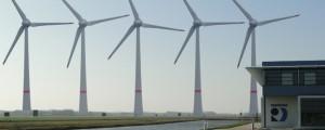 """""""Geen mega CDA-windmolens bij Dokkum"""""""