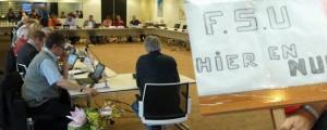 Dongeradeel Sociaal steunt FSU en SUNOF