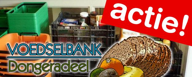 voedselbankactie
