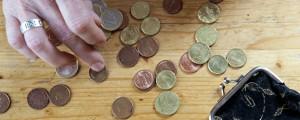 Geld dat overblijft, blijft voor armoedebeleid
