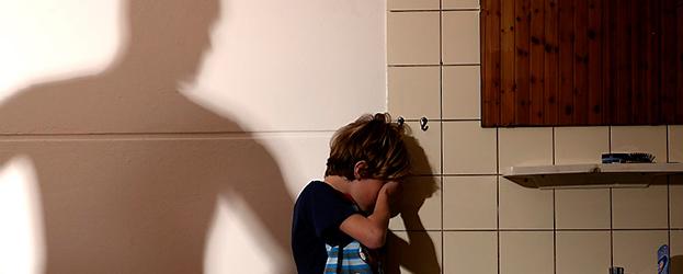 huiselijkgeweld