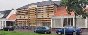 Schriftelijke vragen over verkoop gebouw Het Bolwerk