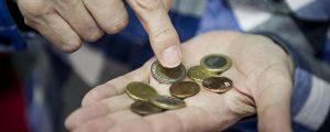 Ervaringsdeskundigen als armoedecoach