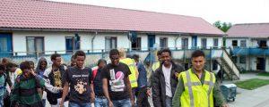 Geen steun voor motie over vluchtelingen en AZC Dokkum