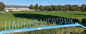 Afzien van sportconcentratie in Dokkum?