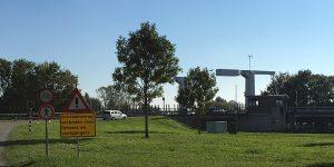 Mogelijk tonnen extra kosten aan bruggen Grootdiep