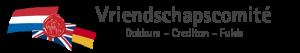 'Vriendschapscomité Fulda meer dan een feestje?'