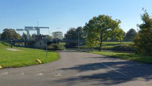 Weer excuses wethouder vanwege fietsbrug en Schreiersbrug