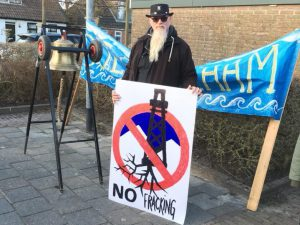 Gaswinning en fracken bij Pieterzijl-Oost: Onbegrijpelijk!