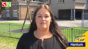 S!N Dorpentour: Rebecca Slijver in Hantum