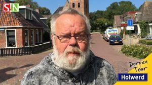 S!N Dorpentour: Johan Lammering in Holwerd