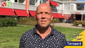 S!N Dorpentour: Jouke Douwe de Vries in Ternaard