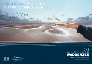 Antwoord van UNESCO op zorgen over gasboring onder de Waddenzee