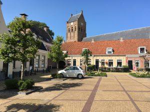 Moties OZB Dorpshuizen en Kerkenvisie aangenomen door raad