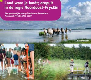 S!N ziet kansen voor ecotoerisme