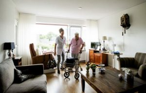 Zorgen over bescherming zorgpersoneel Noardeast-Fryslân