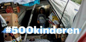 Noardeast-Fryslân wil plek bieden aan alleenstaande vluchtelingenkinderen