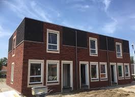 Woningbouwakkoord Noardeast-Fryslân en de provincie.