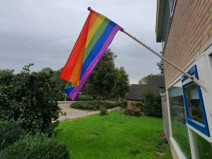 Noardeast-Fryslân bekent kleur!
