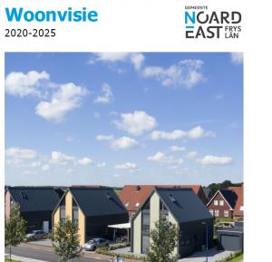 Investeer in woningbouw met kleinschaligheid, alternatieve woonvormen en verduurzaming