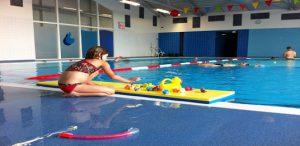 Grote zorgen over het voortbestaan van de zwembaden in Noardeast-Fryslân